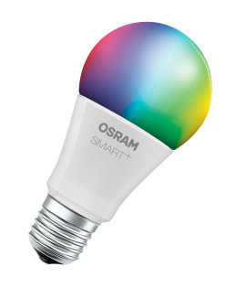 OSRAM LIGHTIFY CLA60 RGB 10W E27